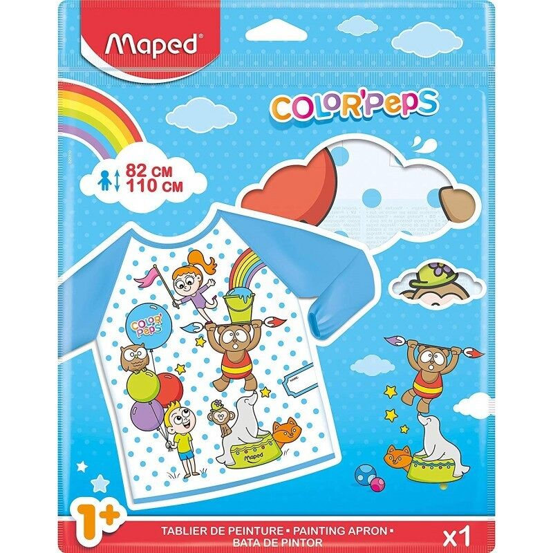 Maped Apron Early Age