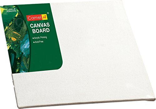CAM CANVAS BOARD 35X45 CM (14X18 IN)