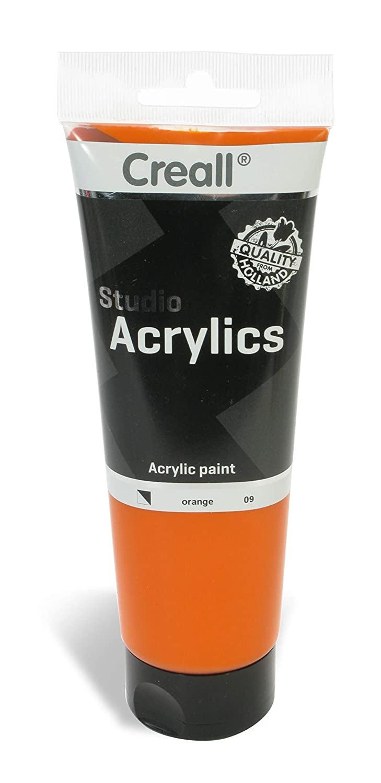 ACRYLICS STUDIO TUBE 250ml 09 OE