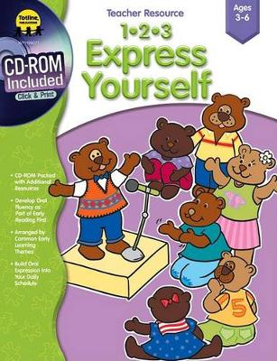 1-2-3 Express Yourself